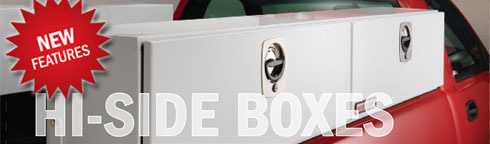 Hiside-boxes